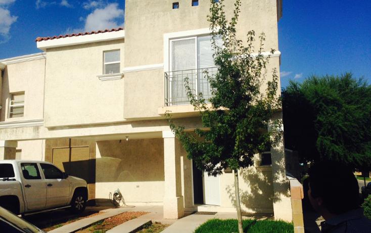 Foto de casa en venta en  , hacienda isabella, chihuahua, chihuahua, 2014902 No. 01