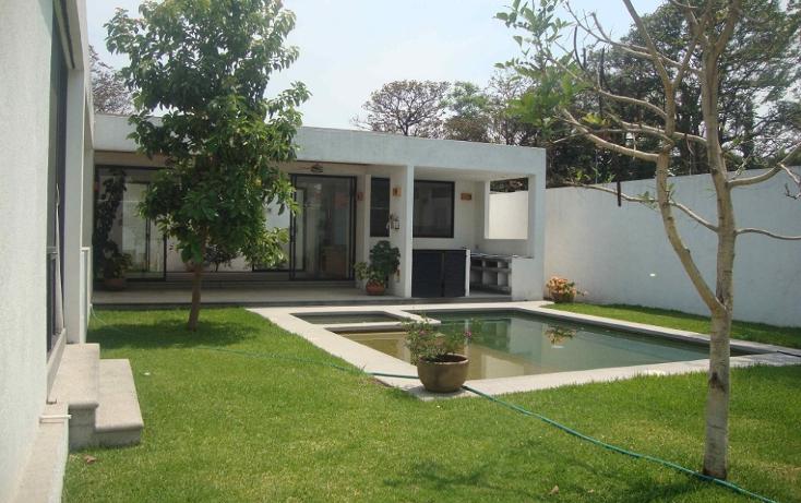 Foto de casa en venta en  , hacienda jiutepec, jiutepec, morelos, 1046077 No. 01