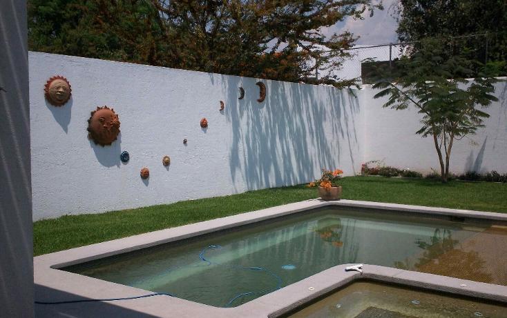 Foto de casa en venta en  , hacienda jiutepec, jiutepec, morelos, 1046077 No. 02