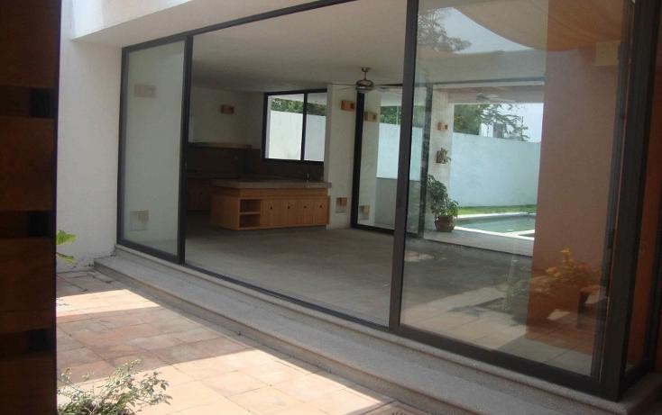 Foto de casa en venta en  , hacienda jiutepec, jiutepec, morelos, 1046077 No. 03
