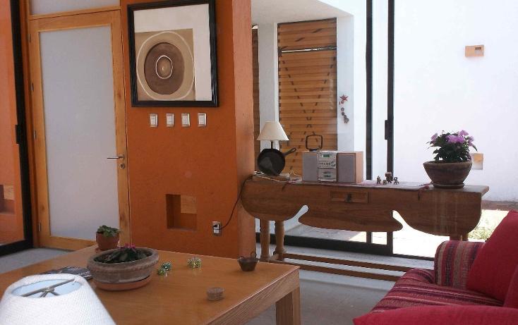 Foto de casa en venta en  , hacienda jiutepec, jiutepec, morelos, 1046077 No. 05