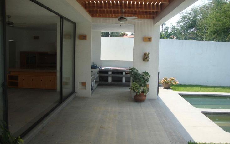 Foto de casa en venta en  , hacienda jiutepec, jiutepec, morelos, 1046077 No. 12