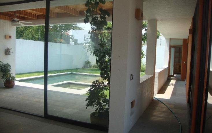 Foto de casa en venta en  , hacienda jiutepec, jiutepec, morelos, 1046077 No. 13