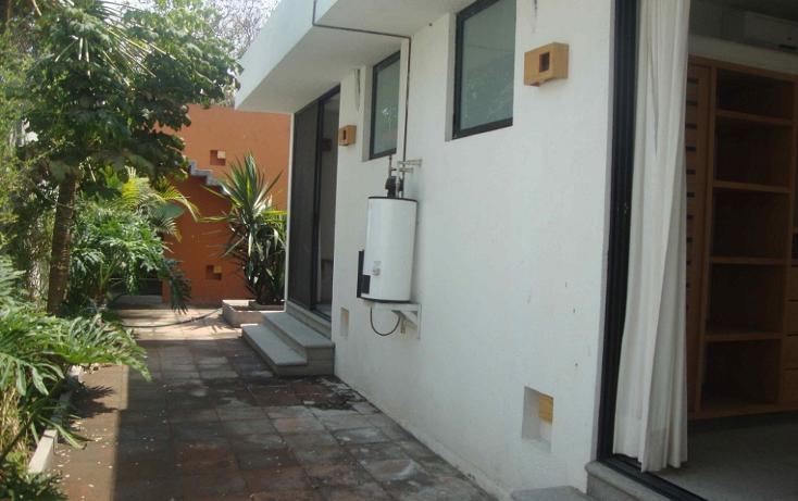 Foto de casa en venta en  , hacienda jiutepec, jiutepec, morelos, 1046077 No. 15