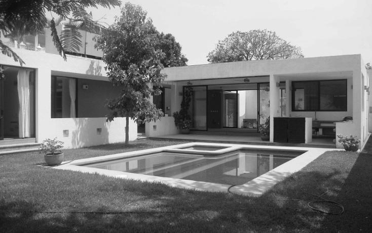 Foto de casa en venta en  , hacienda jiutepec, jiutepec, morelos, 1046077 No. 18