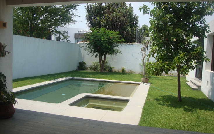 Foto de casa en venta en  , hacienda jiutepec, jiutepec, morelos, 1046077 No. 19