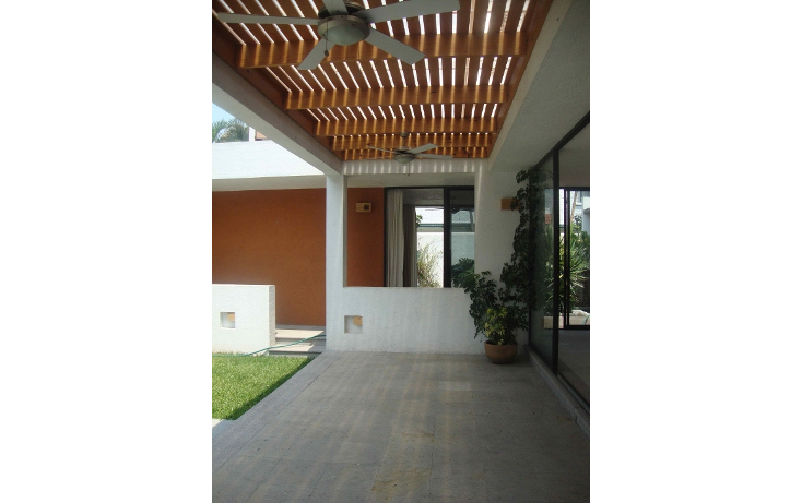 Foto de casa en venta en  , hacienda jiutepec, jiutepec, morelos, 1046077 No. 21