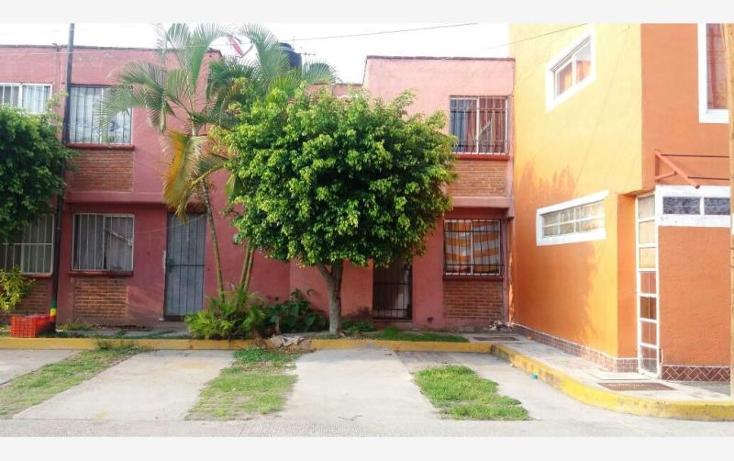 Foto de casa en venta en  , hacienda jiutepec, jiutepec, morelos, 602733 No. 01