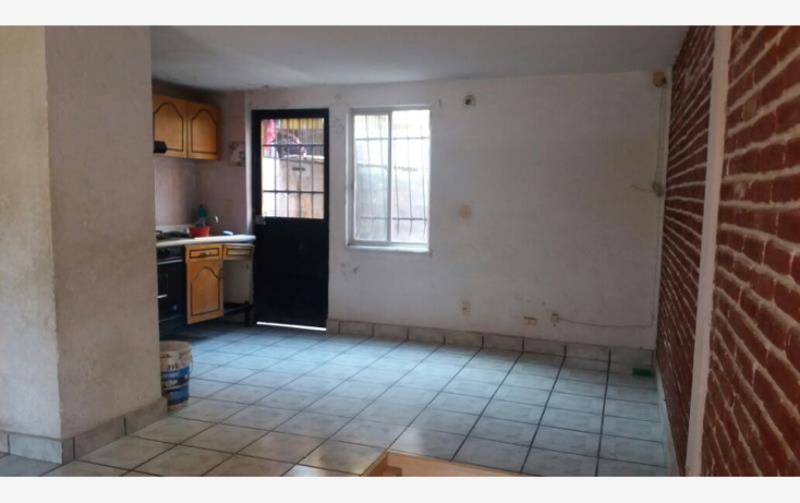 Foto de casa en venta en  , hacienda jiutepec, jiutepec, morelos, 602733 No. 05