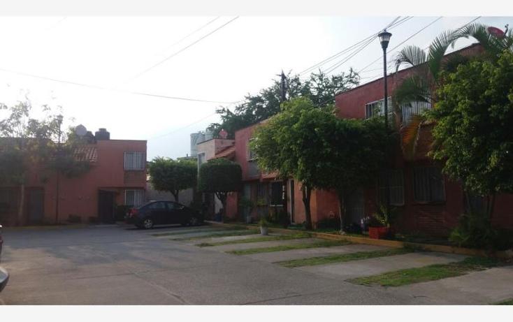 Foto de casa en venta en  , hacienda jiutepec, jiutepec, morelos, 602733 No. 07
