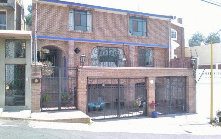Foto de casa en venta en hacienda juridica, club de golf hacienda, atizapán de zaragoza, estado de méxico, 1744999 no 01
