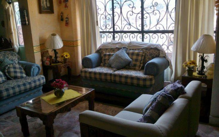 Foto de casa en venta en hacienda juridica, club de golf hacienda, atizapán de zaragoza, estado de méxico, 1744999 no 03