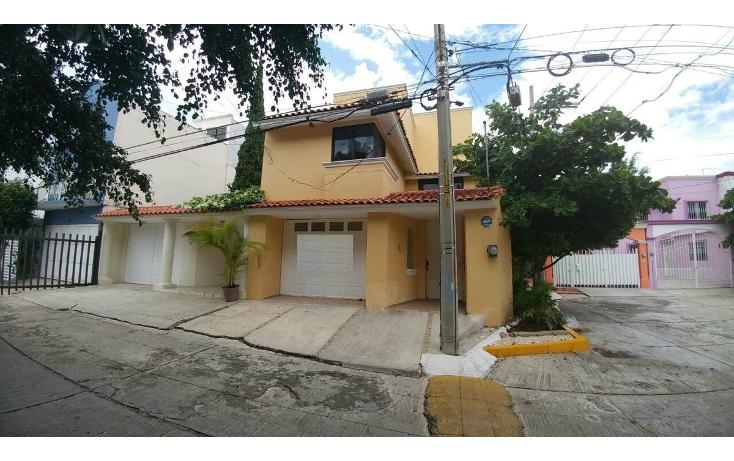 Foto de casa en venta en  , hacienda de méxico, tuxtla gutiérrez, chiapas, 1962225 No. 01