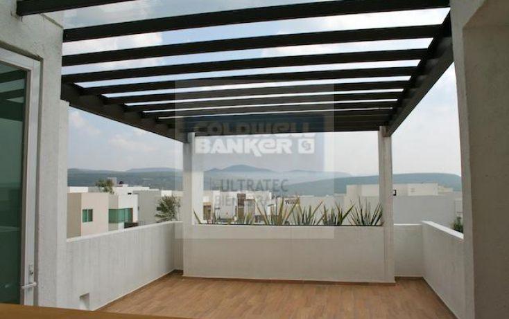 Foto de casa en condominio en venta en hacienda juriquilla santa f, nuevo juriquilla, querétaro, querétaro, 1414175 no 11