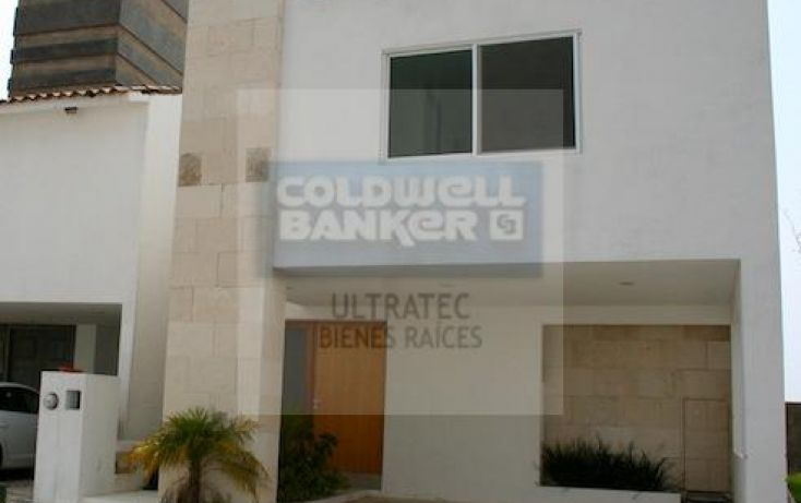 Foto de casa en condominio en venta en hacienda juriquilla santa f, nuevo juriquilla, querétaro, querétaro, 1414201 no 01