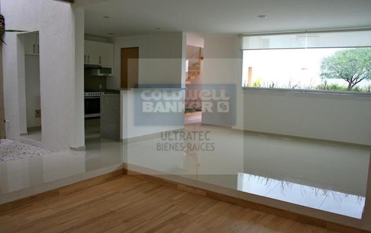 Foto de casa en condominio en venta en hacienda juriquilla santa fé , nuevo juriquilla, querétaro, querétaro, 1414175 No. 07