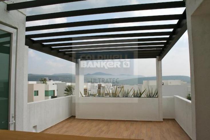 Foto de casa en condominio en venta en hacienda juriquilla santa fé , nuevo juriquilla, querétaro, querétaro, 1414175 No. 11
