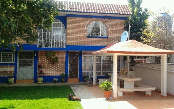 Foto de casa en venta en, hacienda la alborada, atlatlahucan, morelos, 1673564 no 01