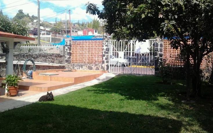 Foto de casa en venta en  , hacienda la alborada, atlatlahucan, morelos, 1673564 No. 05