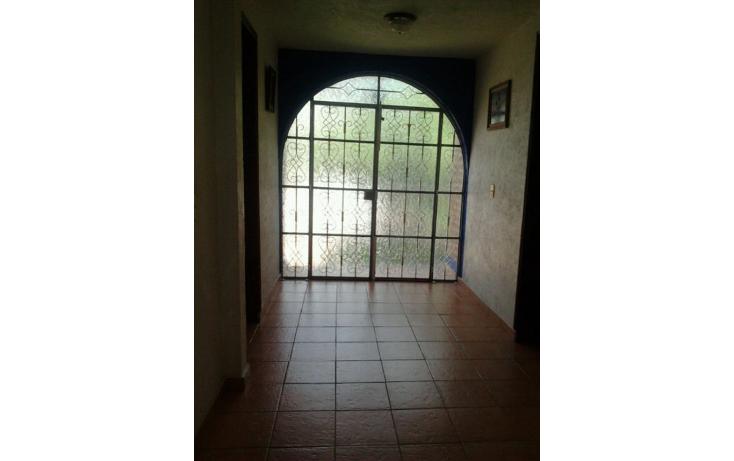Foto de casa en venta en  , hacienda la alborada, atlatlahucan, morelos, 1673564 No. 08