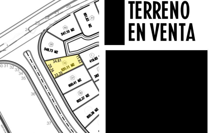 Foto de terreno habitacional en venta en, hacienda la banda, santa catarina, nuevo león, 1911838 no 02
