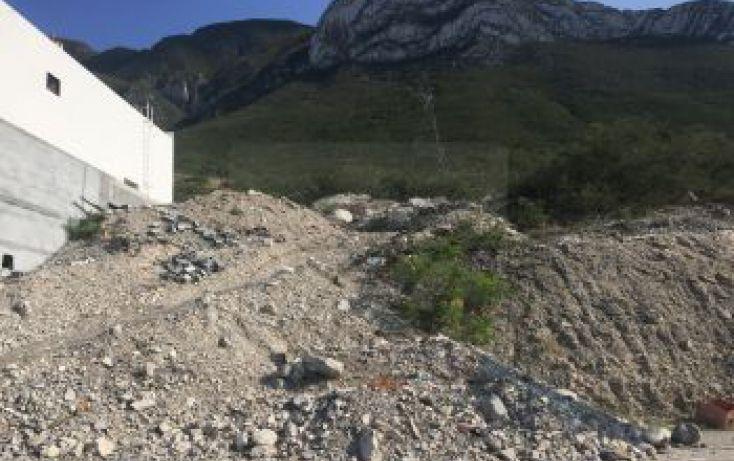 Foto de terreno habitacional en venta en, hacienda la banda, santa catarina, nuevo león, 2034686 no 02