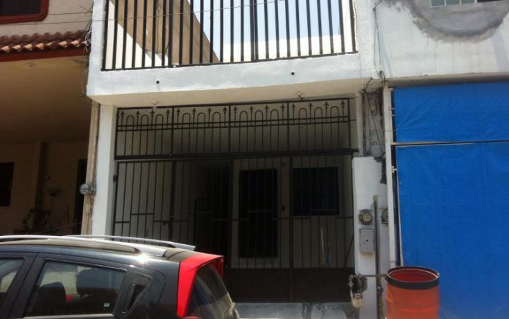 Foto de casa en venta en hacienda la cieneguilla 4529, cumbres elite sector la hacienda, monterrey, nuevo león, 1856938 no 01