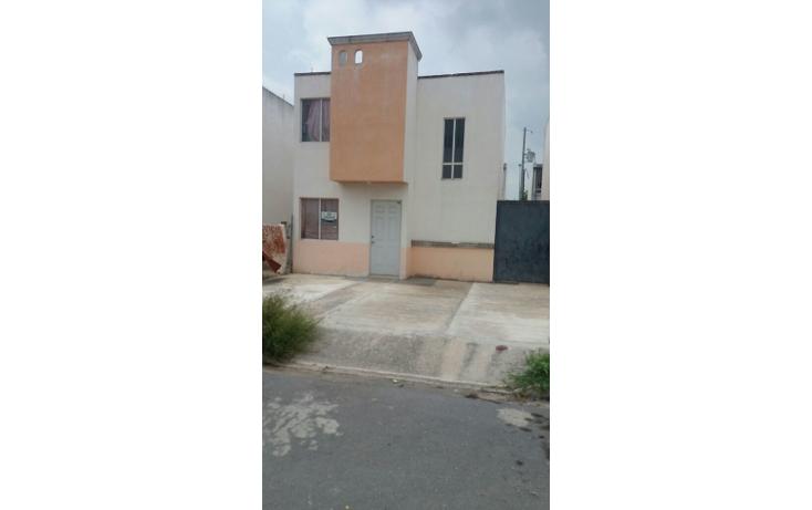 Foto de casa en venta en  , hacienda la cima iii, matamoros, tamaulipas, 1909047 No. 01