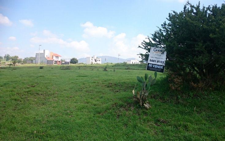 Foto de terreno habitacional en venta en, hacienda la concepción, tepotzotlán, estado de méxico, 1975476 no 01