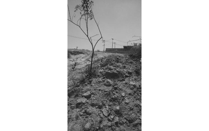 Foto de terreno habitacional en venta en  , hacienda la concepción, tepotzotlán, méxico, 1957368 No. 04
