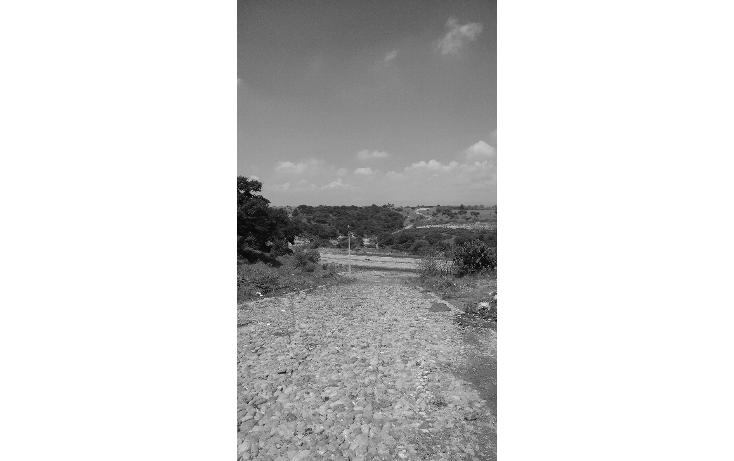 Foto de terreno habitacional en venta en  , hacienda la concepción, tepotzotlán, méxico, 1957368 No. 05