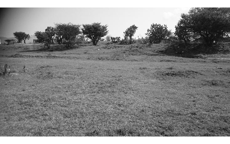 Foto de terreno habitacional en venta en  , hacienda la concepción, tepotzotlán, méxico, 1975476 No. 03