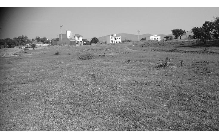 Foto de terreno habitacional en venta en  , hacienda la concepción, tepotzotlán, méxico, 1975476 No. 05