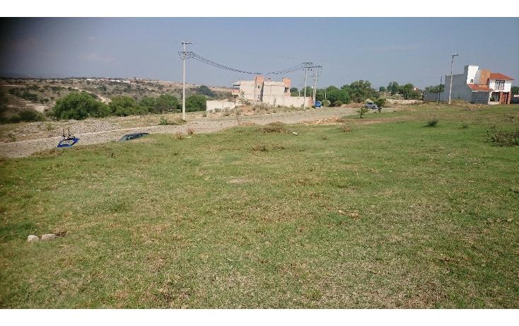 Foto de terreno habitacional en venta en  , hacienda la concepción, tepotzotlán, méxico, 1975476 No. 06