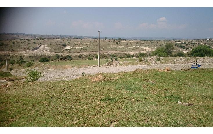 Foto de terreno habitacional en venta en  , hacienda la concepción, tepotzotlán, méxico, 1975476 No. 07