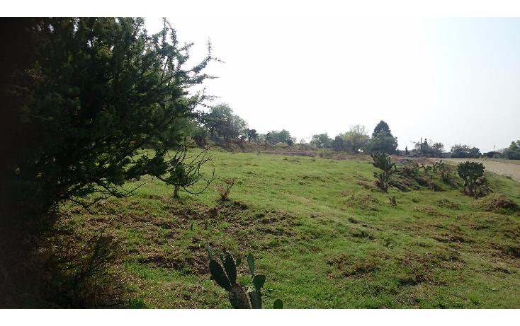 Foto de terreno habitacional en venta en  , hacienda la concepción, tepotzotlán, méxico, 1975476 No. 11