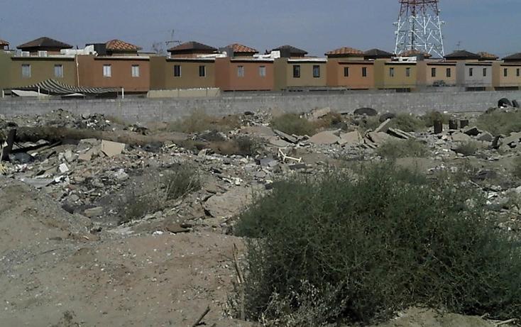 Foto de terreno comercial en renta en  , hacienda la encantada, mexicali, baja california, 1202631 No. 01