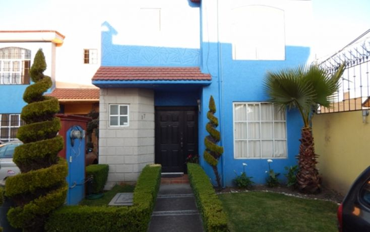 Foto de casa en condominio en venta en, hacienda la galia, toluca, estado de méxico, 1753656 no 01