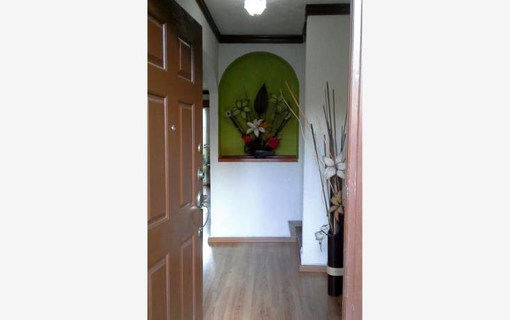 Foto de casa en venta en  , hacienda la galia, toluca, méxico, 1496491 No. 03