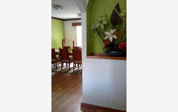 Foto de casa en venta en  , hacienda la galia, toluca, méxico, 1496491 No. 04