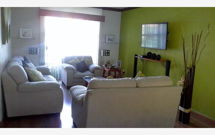 Foto de casa en venta en  , hacienda la galia, toluca, méxico, 1496491 No. 05