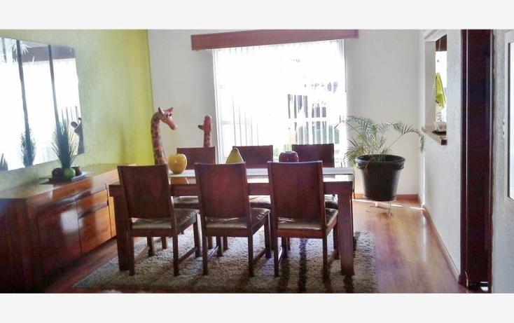 Foto de casa en venta en  , hacienda la galia, toluca, méxico, 1496491 No. 09