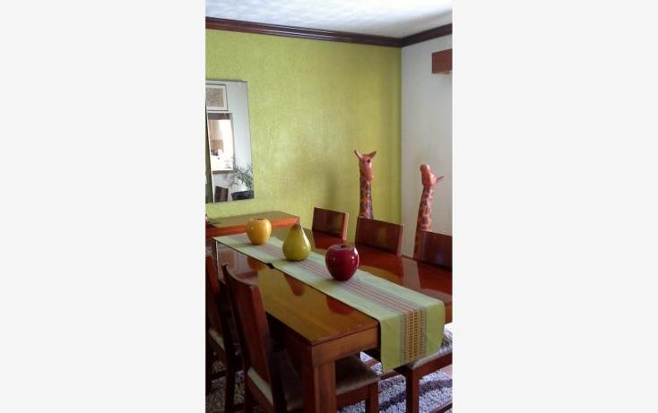 Foto de casa en venta en  , hacienda la galia, toluca, méxico, 1496491 No. 10