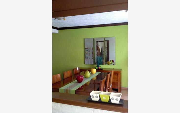 Foto de casa en venta en  , hacienda la galia, toluca, méxico, 1496491 No. 11