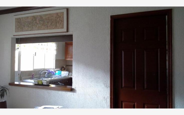 Foto de casa en venta en  , hacienda la galia, toluca, méxico, 1496491 No. 17