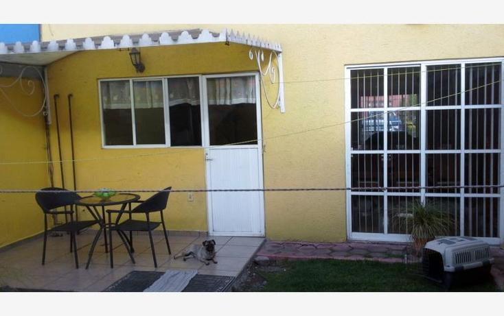 Foto de casa en venta en  , hacienda la galia, toluca, méxico, 1496491 No. 18