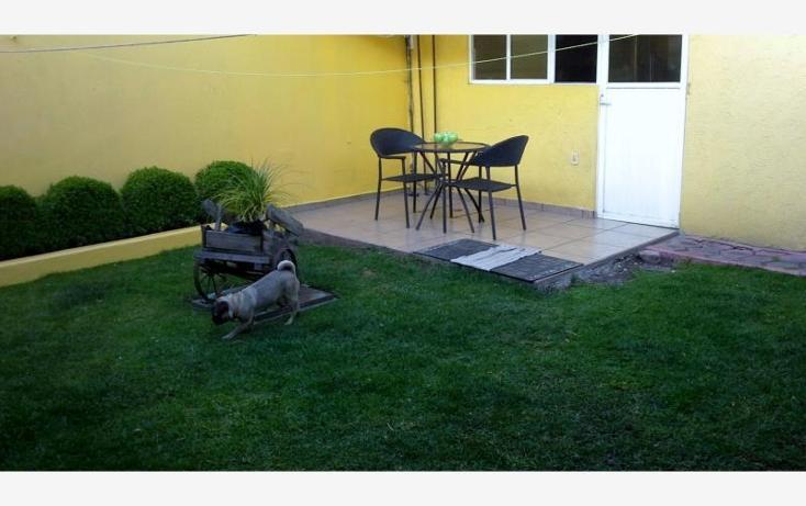 Foto de casa en venta en  , hacienda la galia, toluca, méxico, 1496491 No. 20