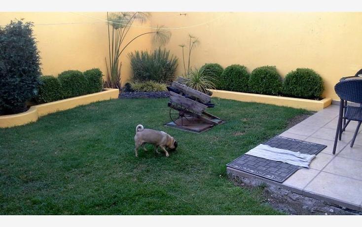 Foto de casa en venta en  , hacienda la galia, toluca, méxico, 1496491 No. 21