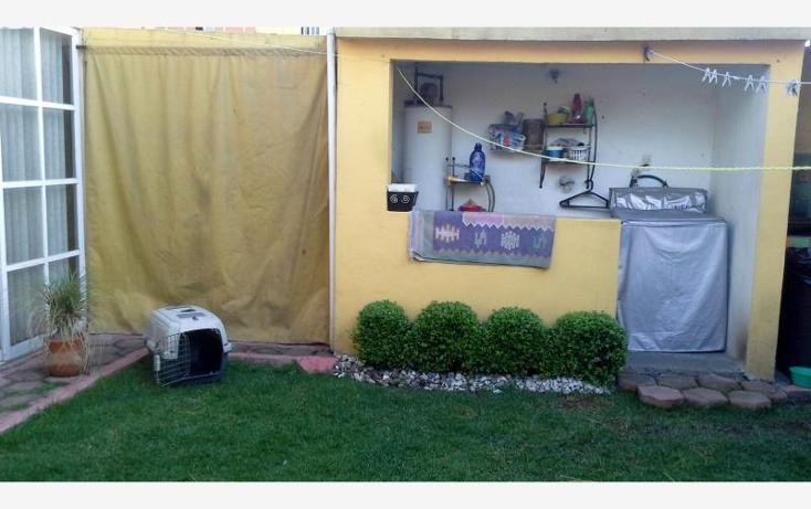 Foto de casa en venta en  , hacienda la galia, toluca, méxico, 1496491 No. 22