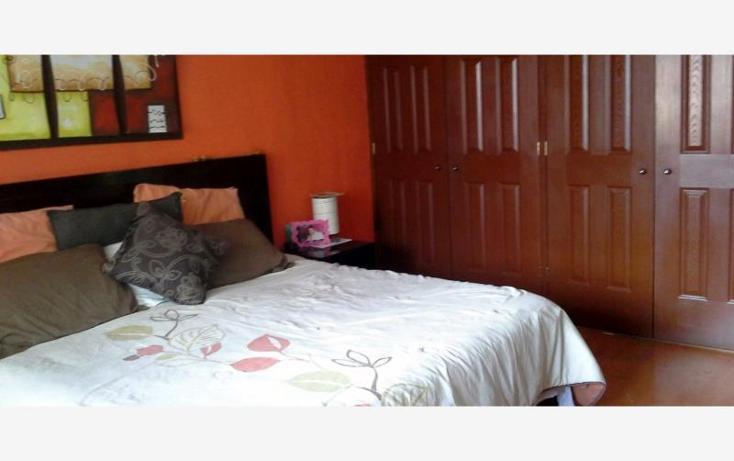 Foto de casa en venta en  , hacienda la galia, toluca, méxico, 1496491 No. 27